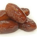 Calories in Dates