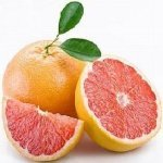 12 Day Grapefruit Diet Menu