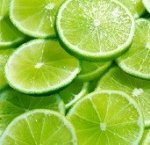 Calories in Limes