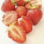 Calories in Strawberries