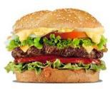 McDonalds Nutrition Facts
