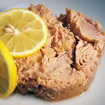 3 Day Tuna Diet