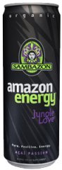 Amazon Energy Jungle Love Drink