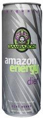 Amazon Energy Diet Drink