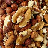 Calories in Nuts