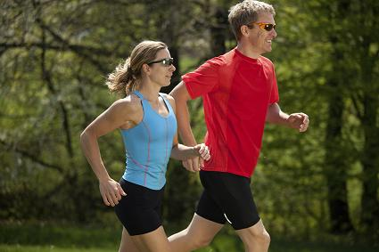 Running to Lose Weight, Lose Weight by Running, Calories Burned Running