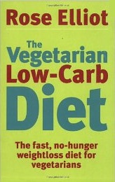 The Vegetarian Low Carb Diet - TheFast Weight Loss Diet For Vegetarians