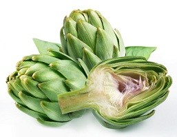 Artichoke Calories, Calories in an Artichoke, Calories in Artichokes