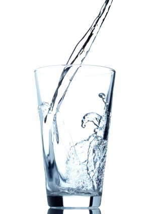 Water is Essential For Good Health