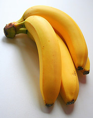 Banana Calories per Serving
