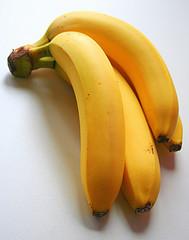 Banana Calories per Serving
