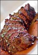 Calories in Beef