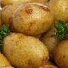 Calories in Boiled Potato