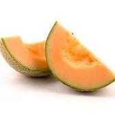 Calories in Cantaloupe Melon