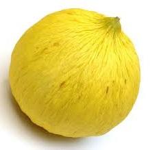Calories in Casaba Melon