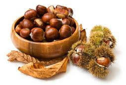 Chestnut Calories