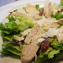 Low Carb Caesar Salad Recipe