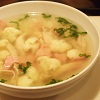Chicken Cauliflower Soup Recipe
