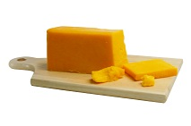 Calories in Colby Cheese, Colby Cheese Nutrition Facts
