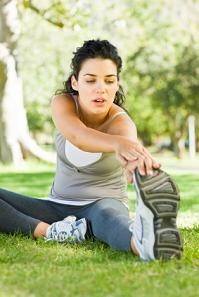 Cool Down Exercises, Cooling Down After Exercise