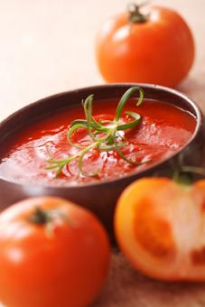 Tomato Bisque Soup Recipe