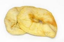 Dried Apple Nutrition Facts