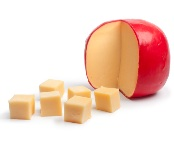 Calories in Edam Cheese and Nutrition Facts
