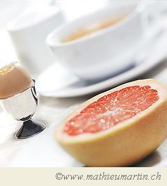 Egg Grapefruit Diet