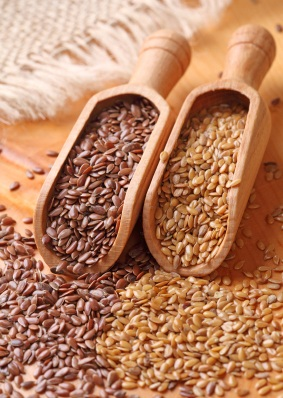 Foods That Boost Metabolism: Flaxseeds