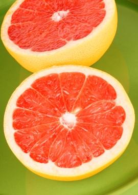 Foods to Increase Metabolism: Grapefruit