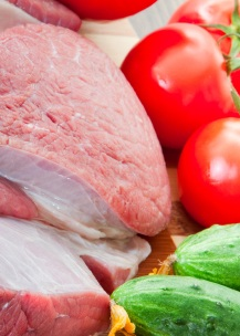 Foods That Speed Metabolism Up: High Protein Low Fat Foods