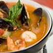 Italian Fish Soup Recipe