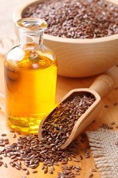 Calories in Flax Seeds and Nutrition Facts