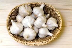 Calories in Garlic