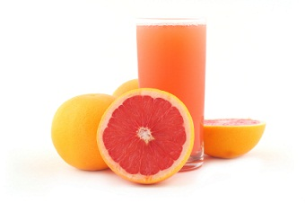 Grapefruit Nutrition Facts, Health Benefits of Grapefruit