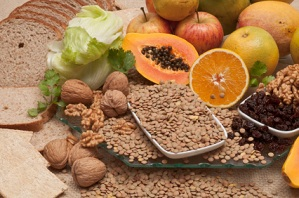 High Fiber Foods, Foods High in Fiber, Foods With Fiber, Sources of Dietary Fiber