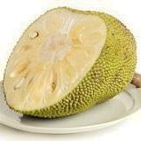 Calories in Jackfruit