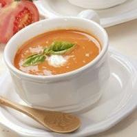 La Madeleine Tomato Basil Soup Recipe