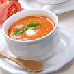 La Madeleine Tomato and Basil Soup Recipe
