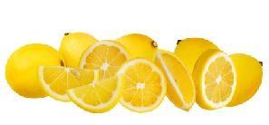 Lemon Nutrition Facts