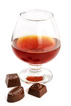 Calories in Liqueur