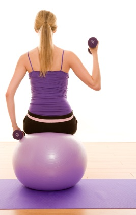 How to Lose 10 Pounds Fast, Strength Training for Weight Loss
