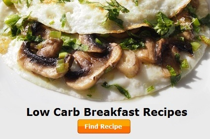 Low Carb Diet Recipes Easy