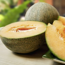 Melon Nutrition