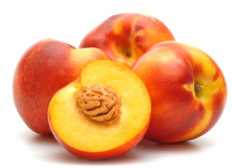 Nectarines Nutrition Facts