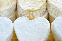 Calories in Neufchatel Cheese and Nutrition Facts