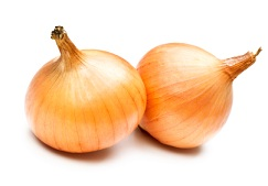 Calories in Onion