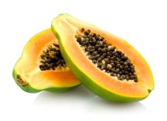 Papaya Nutrition Facts, Health Benefits of Papaya