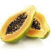Calories in a Papaya