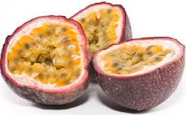 Passion Fruit Nutrition Facts, Health Benefits of Passion Fruit